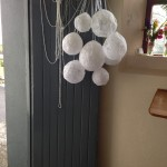 Lace Ballons
