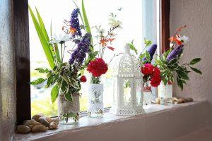 Lanterns & Jars