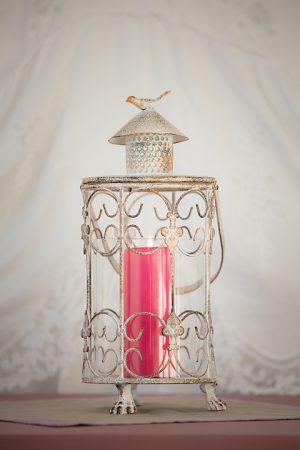 Rustic Lantern